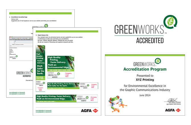 GreenWorksCollateral